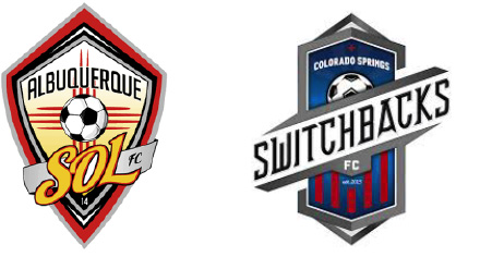 Sol v Switchbacks