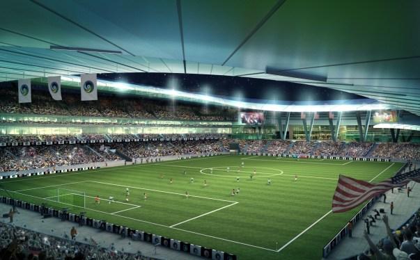 Cosmos Stadium