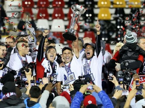 The San Antonio Scorpions were a successful NASL club