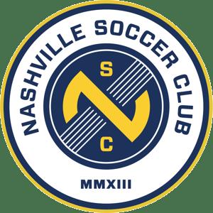 Nashville USL's new logo