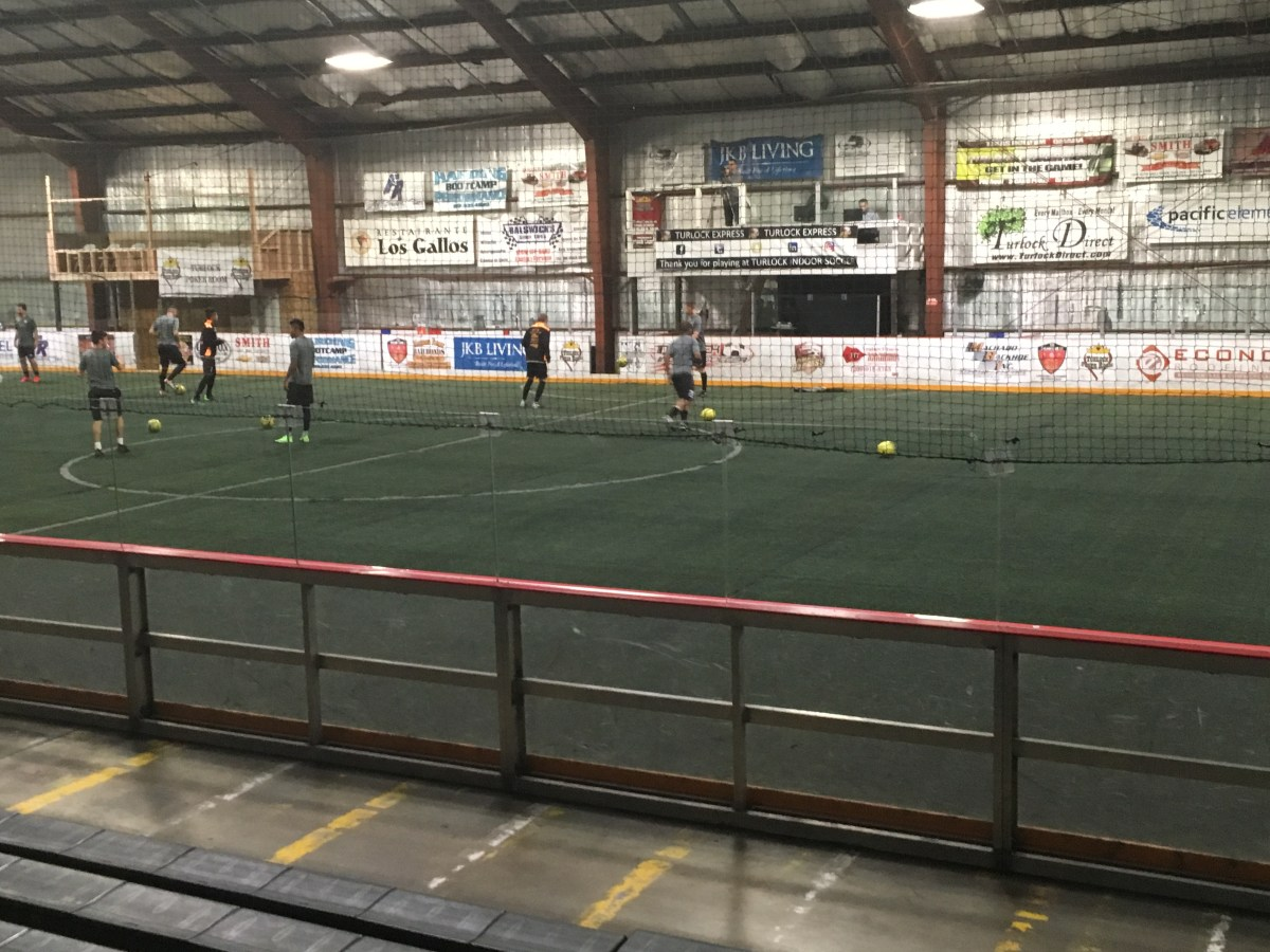 My First MASL Experience Will Not Be My Last