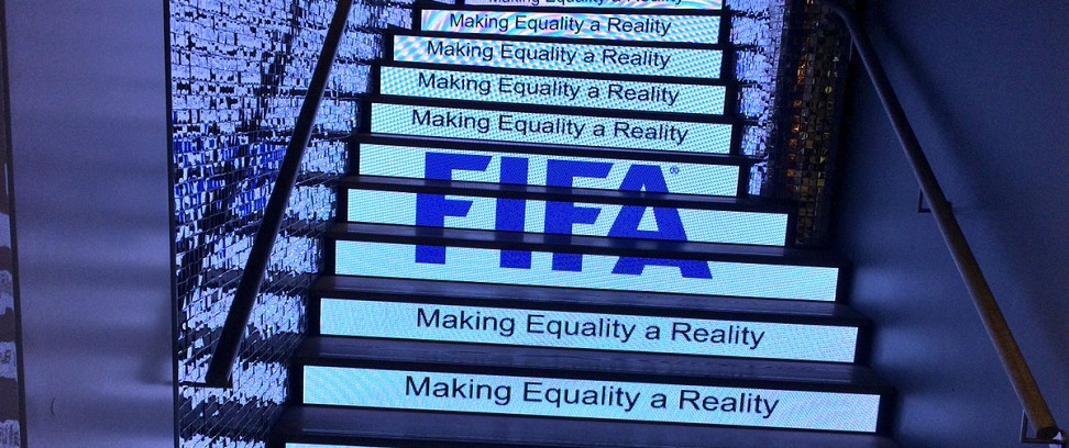 Breaking the Rules: How the USSF is in Violation of FIFA Mandates for Equality and Anti-discrimination