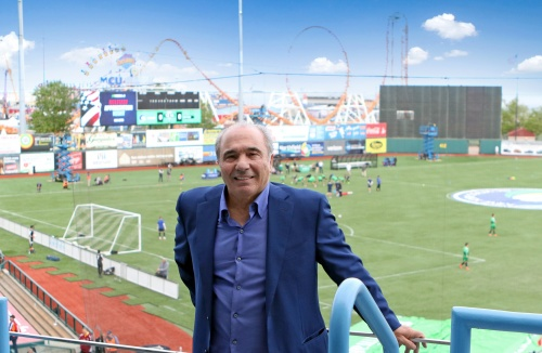 Rocco's Godfather Offer Could Galvanize Independent Pro Soccer In The USA
