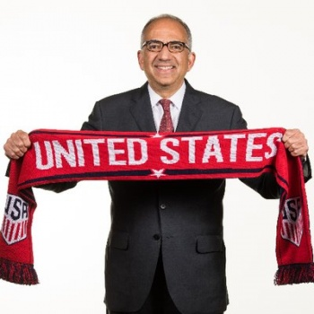 USSF Should Turn The US Open Cup Into An Engine That Drives Grassroots Growth