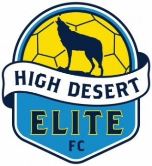 Welcome To The NPSL: High Desert Elite FC