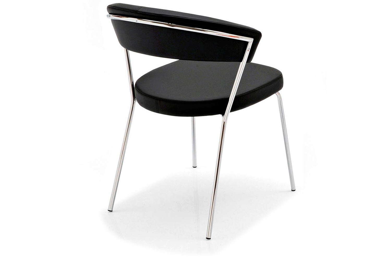 Calligaris Chairs Calligaris New York Chair Midfurn Furniture Superstore