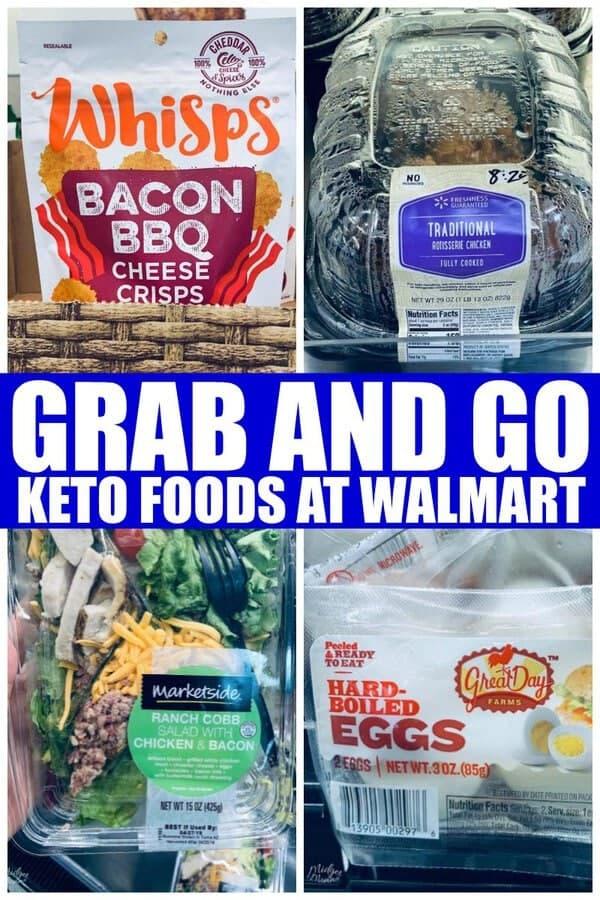 Low Carb Tv Dinners Walmart : dinners, walmart, Quick, Ready, Foods, Walmart!, MidgetMomma