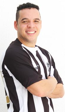 Luís Marcelo Morais dos Reis