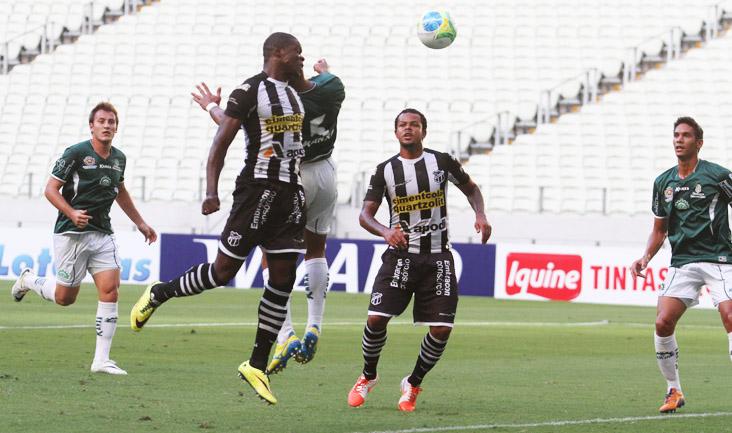 Os gols da vitória por 2 x 1 foram anotados pelo zagueiro Diego Ivo e pelo meio-campista Nikão