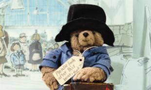 Paddington Vai à Escola / Paddington Vai ao Cinema / O Aniversário