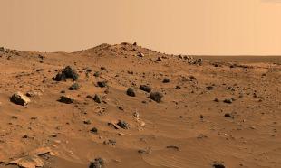 Viagem para Marte