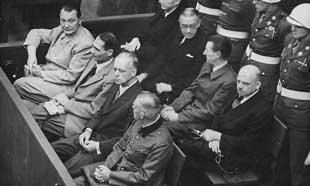 Os Cadernos Secretos de Nuremberg