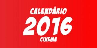 calendario 2016 cinema