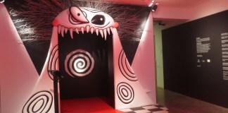 Exposição Tim Burton