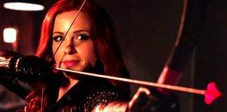 cupido arrow