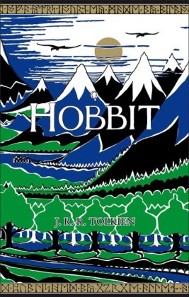 1 J.R.R.Tolkien, 125 anos de histórias épicas!