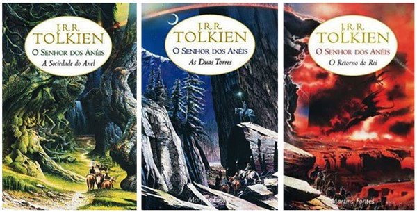 10 J.R.R.Tolkien, 125 anos de histórias épicas!