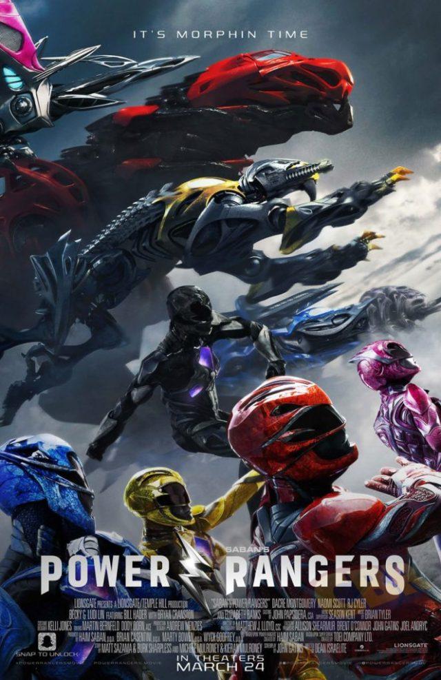 587700-664x1024 Novo cartaz de Power Rangers é divulgado!