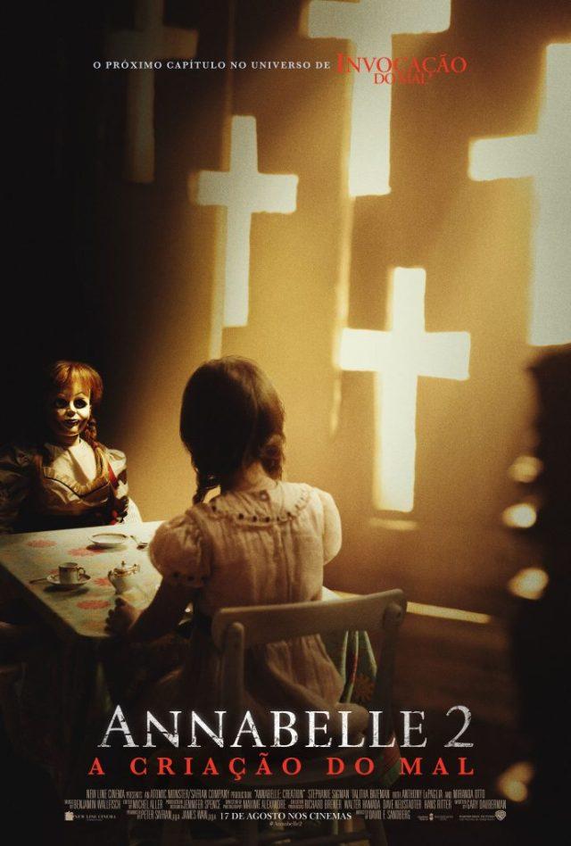 ANBL2-691x1024 Annabelle 2 – A Criação do Mal | Nova arte do filme é divulgada