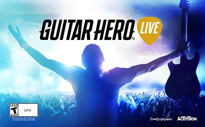 gh-packart Guitar Hero | Relembre o grande sucesso do Rock nos games!