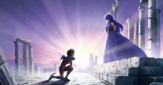 poltrona-cavaleiros-do-zodiaco-netflix-770x405 Os Cavaleiros do Zodíaco ganhará uma série exclusiva na Netflix; confira o primeiro poster