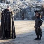 Jon-Snow-Kit-Harington-e-Tyrion-Lannister-Peter-Dinklage-%E2%80%93-Credito-Macall-B.-Polay_HBO1 Game of thrones | Fotos inéditas são divulgadas