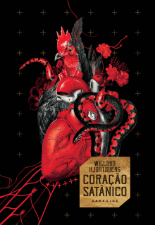Coração Satânico, 2017