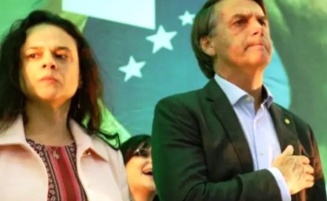 Janaina Paschoal Diz Que Vê Risco De Bolsonaro Não