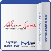 Logo Alon Lopes