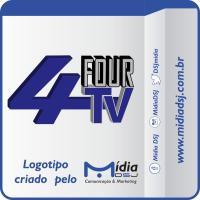 banner midiadsj logotipos four tv