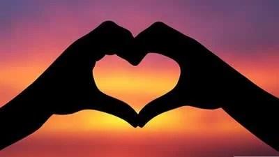 amor - Tudo pelo Amor