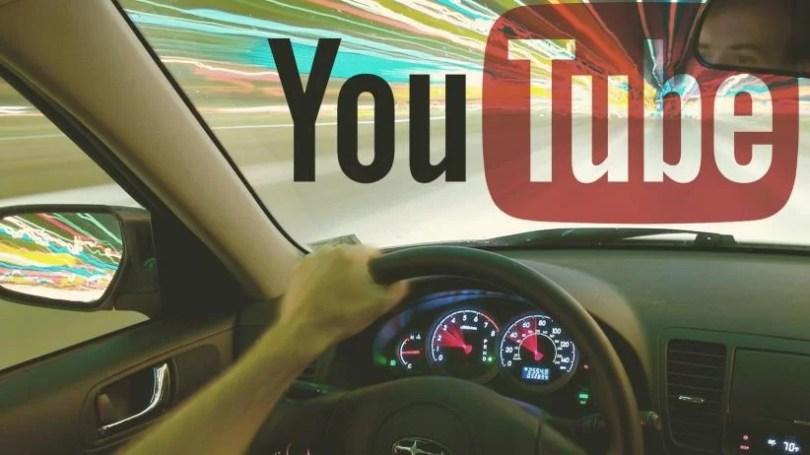 """youtube futuro - Declaração bombástica da Rede Globo!!! """"O nosso maior medo é o Youtube!"""""""
