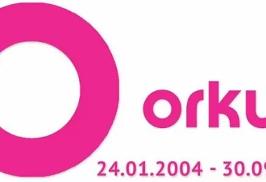 orkut end
