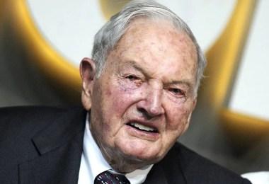 rokefeller - Os 10 homens mais ricos de todos os tempos