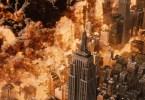 """pressagio - Imagem impressionante do filme """"Presságio"""" eleva qualidade de efeitos especiais"""