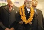 nepales - GuinessBook: Homem pode se tornar o menor do mundo