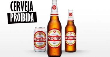 cerveja proibida marketing - Reveja os Trailer do filme Tropa de Elite de José Padilha