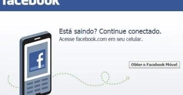 Facebook Entrar Direto – Como Entrar no Facebook1