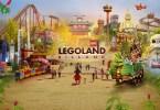 legoland hero 2017 - Legolândia - O Sonho de tijolos