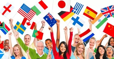 linguas - O dia em que a Rede Globo teve que falar mal de sí mesma