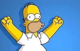 Fotos, Curiosidades, Comunicação, Jornalismo, Marketing, Propaganda, Mídia Interessante simpson Fox queria um canal exclusivo para Os Simpsons Curiosidades Televisão  Simpsons ao vivo