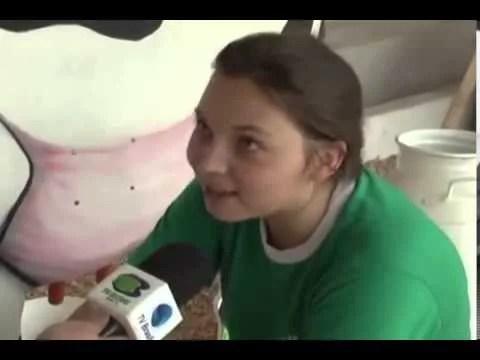 """bem loco - Vídeo: A menina solta a resposta """"Bem louco"""""""