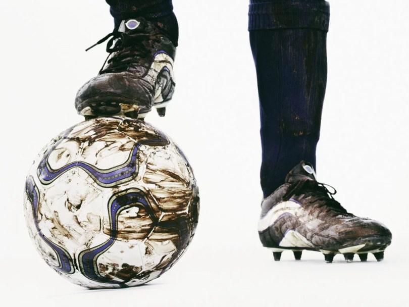 lance futebol - Vídeo: Os melhores dribles do mundo