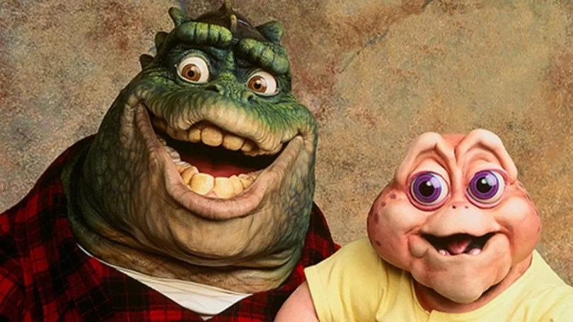 Fotos, Curiosidades, Comunicação, Jornalismo, Marketing, Propaganda, Mídia Interessante dinossauro Vídeo: Pequenos segredos da Família Dinossauro Curiosidades Televisão