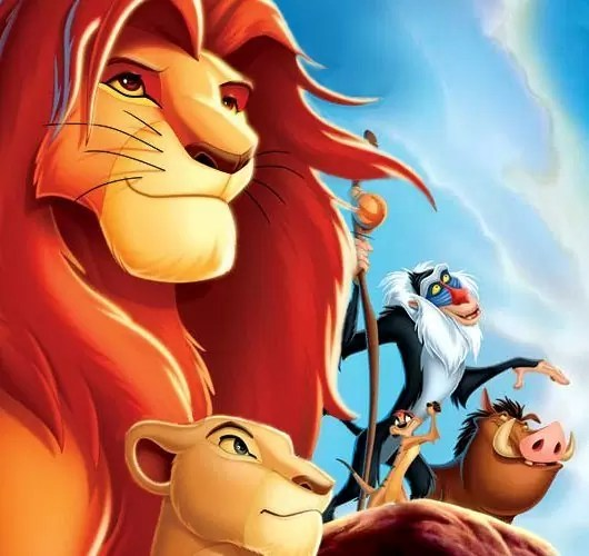 lion king - Paródia de Faroeste Caboclo - O Rei Leão