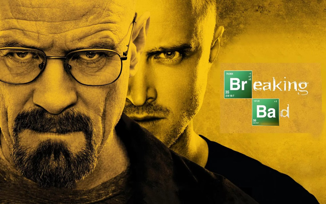 Breaking Bad - Breaking Bad: Desde pizza no telhado a turismo em Albuquerque