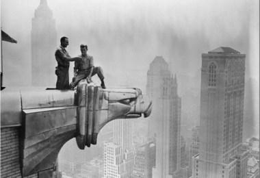 """Fotos, Curiosidades, Comunicação, Jornalismo, Marketing, Propaganda, Mídia Interessante alto Charles C. Ebbets o fotógrafo das alturas """"A hora do almoço"""" Curiosidades Fotos e fatos"""