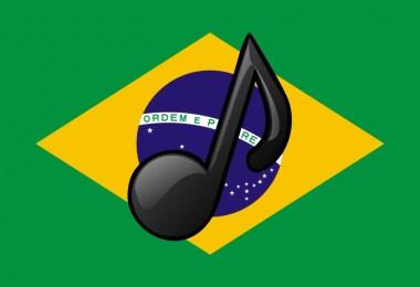 musica brasil - Até 2016: As 30 músicas brasileiras mais conhecidas e famosas no exterior