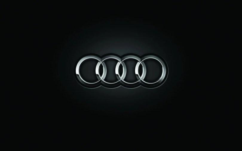audi emblema logo