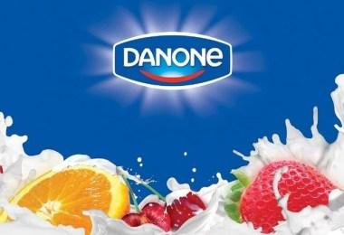 danone 1 - Danone lança versão do Activia para o café da manhã
